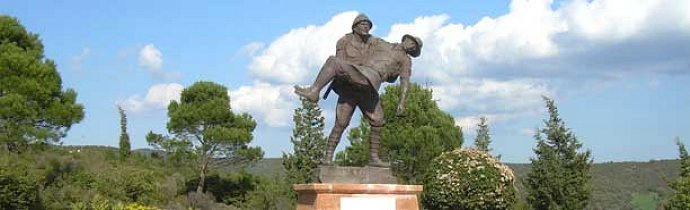Turkey Tours - Gallipoli & Troy Tours - Fez Plus